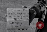 Image of 321st bomb group Capua Italy, 1943, second 4 stock footage video 65675024656
