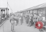 Image of prisoners of war United Kingdom, 1943, second 1 stock footage video 65675024681