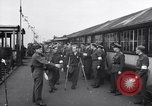 Image of prisoners of war United Kingdom, 1943, second 2 stock footage video 65675024681