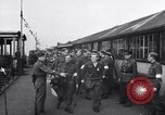 Image of prisoners of war United Kingdom, 1943, second 3 stock footage video 65675024681