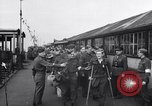 Image of prisoners of war United Kingdom, 1943, second 4 stock footage video 65675024681