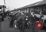 Image of prisoners of war United Kingdom, 1943, second 6 stock footage video 65675024681