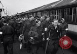 Image of prisoners of war United Kingdom, 1943, second 7 stock footage video 65675024681