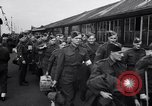Image of prisoners of war United Kingdom, 1943, second 8 stock footage video 65675024681