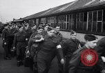 Image of prisoners of war United Kingdom, 1943, second 10 stock footage video 65675024681