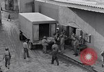 Image of thanksgiving turkeys Capua Italy, 1943, second 2 stock footage video 65675024684