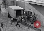Image of thanksgiving turkeys Capua Italy, 1943, second 3 stock footage video 65675024684
