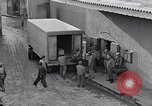 Image of thanksgiving turkeys Capua Italy, 1943, second 4 stock footage video 65675024684