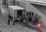 Image of thanksgiving turkeys Capua Italy, 1943, second 5 stock footage video 65675024684