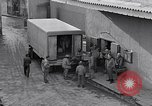 Image of thanksgiving turkeys Capua Italy, 1943, second 6 stock footage video 65675024684