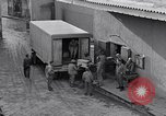 Image of thanksgiving turkeys Capua Italy, 1943, second 7 stock footage video 65675024684