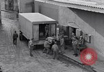 Image of thanksgiving turkeys Capua Italy, 1943, second 8 stock footage video 65675024684