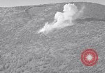 Image of gun position Mignano Italy, 1943, second 3 stock footage video 65675024686