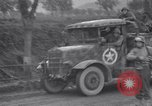 Image of Italian division Italy, 1943, second 1 stock footage video 65675024690