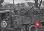 Image of Italian division Italy, 1943, second 2 stock footage video 65675024690