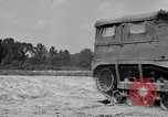 Image of medium tractor Aberdeen Proving Ground Maryland USA, 1943, second 3 stock footage video 65675024692