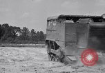 Image of medium tractor Aberdeen Proving Ground Maryland USA, 1943, second 4 stock footage video 65675024692