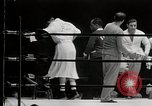 Image of Sugar Ray Robinson Jersey France, 1950, second 12 stock footage video 65675024699