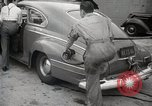 Image of gasoline ban United States USA, 1945, second 6 stock footage video 65675024702