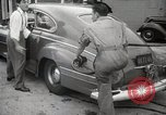 Image of gasoline ban United States USA, 1945, second 7 stock footage video 65675024702