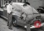 Image of gasoline ban United States USA, 1945, second 9 stock footage video 65675024702