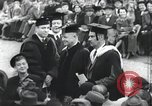 Image of Dwight Eisenhower various roles after World War 2 Washington DC USA, 1968, second 6 stock footage video 65675024704