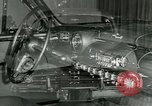 Image of Lincoln-Mercury automobile dashboard New York United States USA, 1949, second 11 stock footage video 65675024708