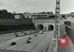 Image of Lincoln tunnel New York United States USA, 1949, second 2 stock footage video 65675024709