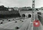 Image of Lincoln tunnel New York United States USA, 1949, second 4 stock footage video 65675024709