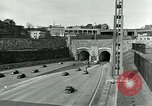 Image of Lincoln tunnel New York United States USA, 1949, second 5 stock footage video 65675024709