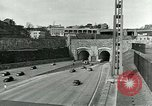 Image of Lincoln tunnel New York United States USA, 1949, second 6 stock footage video 65675024709