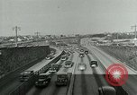 Image of Southern State Parkway in Lincoln Mercury Ad New York United States USA, 1949, second 2 stock footage video 65675024711