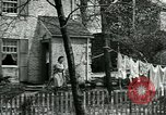 Image of new neighbors United States USA, 1946, second 5 stock footage video 65675024714