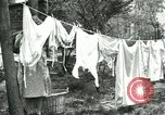 Image of new neighbors United States USA, 1946, second 7 stock footage video 65675024714
