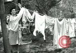 Image of new neighbors United States USA, 1946, second 8 stock footage video 65675024714