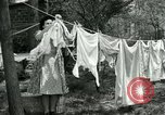 Image of new neighbors United States USA, 1946, second 10 stock footage video 65675024714