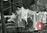 Image of new neighbors United States USA, 1946, second 12 stock footage video 65675024714