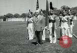 Image of George Marshall Lexington Virginia USA, 1951, second 11 stock footage video 65675024727