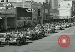 Image of jeep riding Yakima Washington USA, 1951, second 7 stock footage video 65675024731