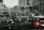 Image of jeep riding Yakima Washington USA, 1951, second 11 stock footage video 65675024731