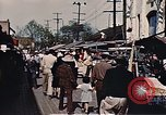 Image of landmarks Los Angeles California USA, 1950, second 8 stock footage video 65675024739