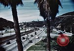 Image of 1950 views of freeways and roads of Los Angeles Los Angeles California USA, 1950, second 3 stock footage video 65675024741