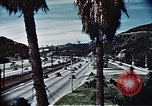 Image of 1950 views of freeways and roads of Los Angeles Los Angeles California USA, 1950, second 5 stock footage video 65675024741