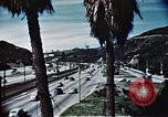 Image of 1950 views of freeways and roads of Los Angeles Los Angeles California USA, 1950, second 7 stock footage video 65675024741