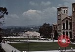 Image of landmarks Los Angeles California USA, 1950, second 5 stock footage video 65675024742