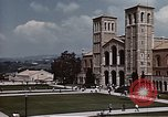 Image of landmarks Los Angeles California USA, 1950, second 7 stock footage video 65675024742
