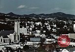 Image of Hollywood landmarks in 1950 Los Angeles California USA, 1950, second 2 stock footage video 65675024743