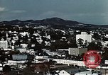 Image of Hollywood landmarks in 1950 Los Angeles California USA, 1950, second 3 stock footage video 65675024743