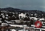 Image of Hollywood landmarks in 1950 Los Angeles California USA, 1950, second 4 stock footage video 65675024743