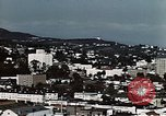 Image of Hollywood landmarks in 1950 Los Angeles California USA, 1950, second 5 stock footage video 65675024743